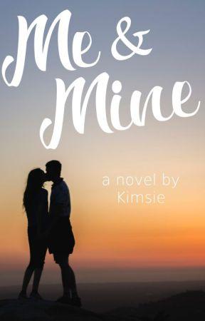 Me & Mine by Kimboid