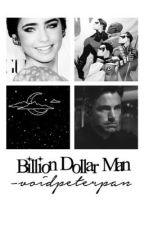 Billion Dollar Man ☾[BATFAMILY] by __moonbaby