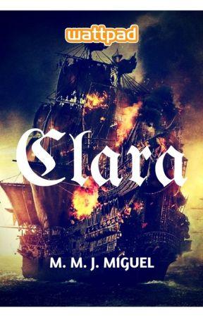 Clara by MMJMIGUEL_