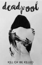 DEADPOOL   TVD&TW by Arianne_023