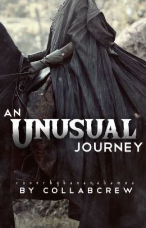 An Unusual Journey by CollabCrew