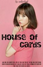 House of Cards by Baeseokook
