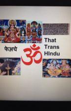 Hinduism For Beginners by ThatTransHindu