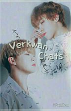 Verkwan Chats. by 17carateca