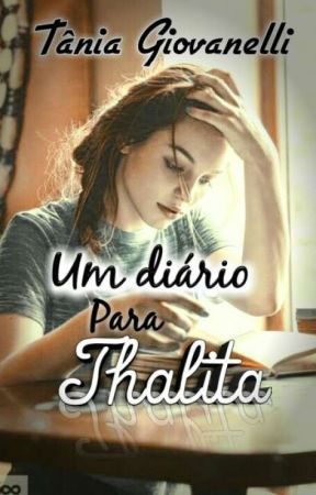 Um diário para Thalita  by TaniaVGiovanelliTB1