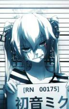 La fille d'Hannibal Lecter by Ryuku77