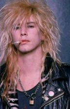 You are my Fucking addiction #1 ( Duff Mckagan ) Terminada by RoseScarleth