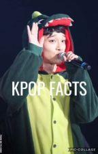 Kpop Facts 1 by MarlieSebaek9404