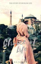 Muslimah ❤ by csuga_