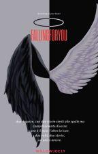 FallingForYou by IWantYouInMyBed