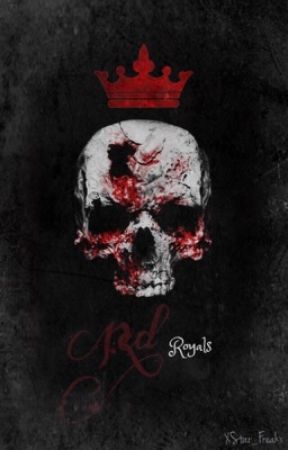Red Royals| A Zodiac Story by junokami