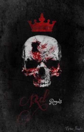 Red Royals| A Zodiac Story