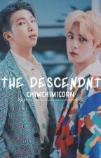 The Descendant || BTS || ✔ by chimchimicorn