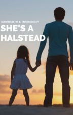 She's a Halstead. by OneChicago_ff