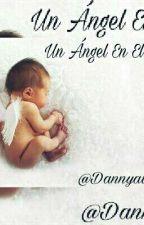 un Angel en el cielo  by Dannyalep