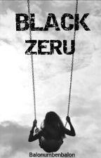 BLACK - ZERU by balonumbenbalon