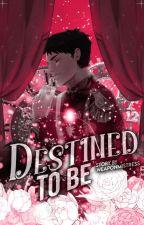 HAIKYUU!!Destined(Soulmate! AU) by weaponmistress