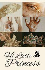 Hi, Little Princess 2 by Antalyi