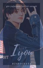 I live you, yoonkook ✓ by nisrocesta