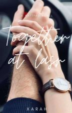 Together At Last(hausa Love Story) by the_fush