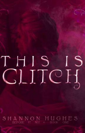 This Is Glitch   1  by LavendarEyes