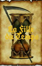 [TOME 1]La Fille du Temps (Percy Jackson) by trenchaholic