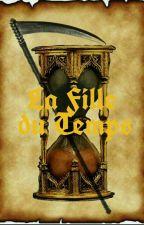 La Fille du Temps (Percy Jackson) by bulldogandme