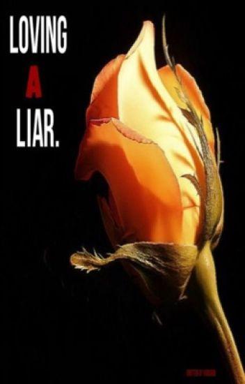Loving A Liar (BoyxBoy/MPreg)