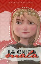 La Chica Mala (Hiccstrid) by InstrumensLovees