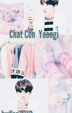 Chat con Yoongi by nori2315