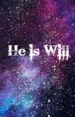 He is Will /FINALIZATĂ/ by _Alt_Er_Love_