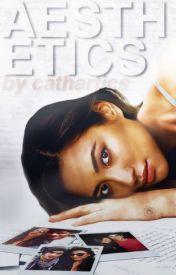 Aesthetics ➳ z.m. au by cathartics