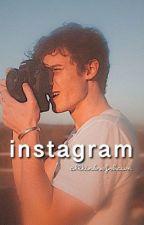 Instagram  || s.m. + c.c. by AllKindsOfShawn