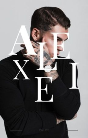 A L E X E I by yum_yum12