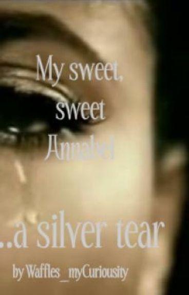 My sweet, sweet Annabel