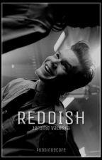 Reddish - Jerome V. by PuddinDeCafe