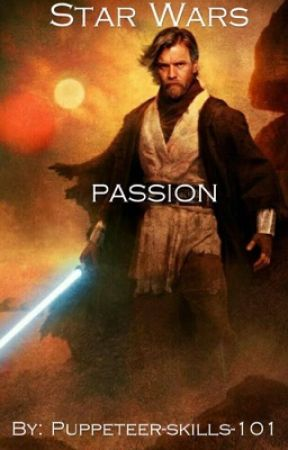 Obsession: Passion by Puppeteer-skills-101
