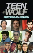 Teen Wolf Preferencje & Imaginy  by Historyczka773