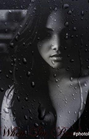 When I'm Broken... by maciyahreads