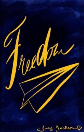FREEDOM by 5sosAreMyFaveDorks