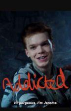 Addicted||J.V by ihateyoulmao