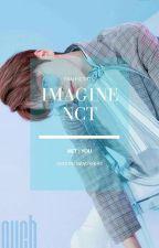 Imagine NCT by bananacake-s