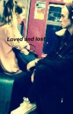 Loved and lost. by joeswhispers