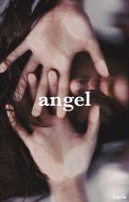 Angel » J. Hale [o.h] by gcldentrio