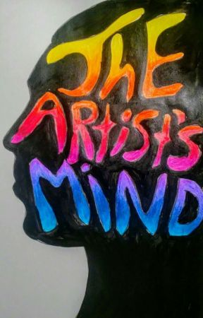 The Artist's Mind by ForeverAloneFlower