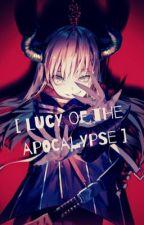 Lucy dragon slayer de l'apocalypse by Maemae40600