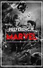 Marvel preferencje I Imagify  by chesstring