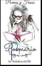 POEMARIO by sofiagarcia256