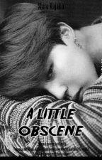 A little obscene | Yoonmin by ShiroKujaku