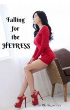 Falling for the Heiress by rizzie_writes